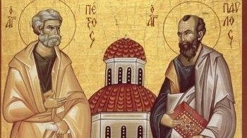 Sfinții Petru și Pavel. Lovitură mare pentru toți credincioșii ortodocși! Ce se întâmplă în această zi