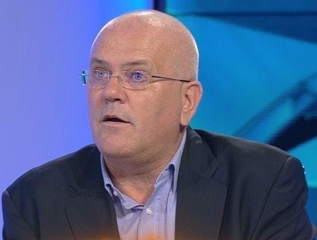 Sociologul Marius Pieleanu, operat de urgență la Fundeni