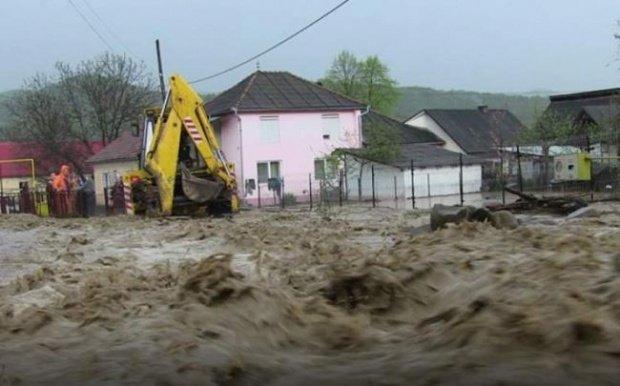 Ce scrie presainternaţională despre inundaţiile din România