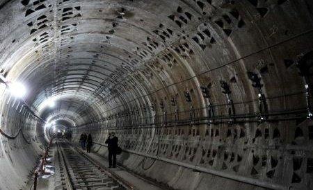 Când va fi gata metroul din Drumul Taberei. Anunțul făcut de ministrul Transporturilor