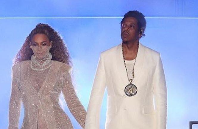 Incident la un concert din Varşovia. Ce a pățit Beyonce - VIDEO