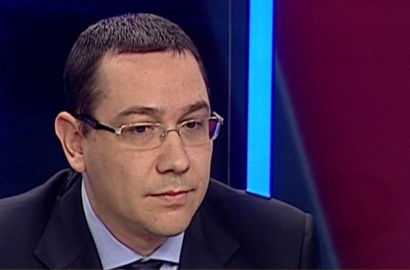 """Victor Ponta, reacție după ce modificările la Codul Penal au fost adoptate: """"Guvernul Dăncilă rezolvă toate problemele personale ale lui Dragnea prin ordonanţe de urgenţă"""""""