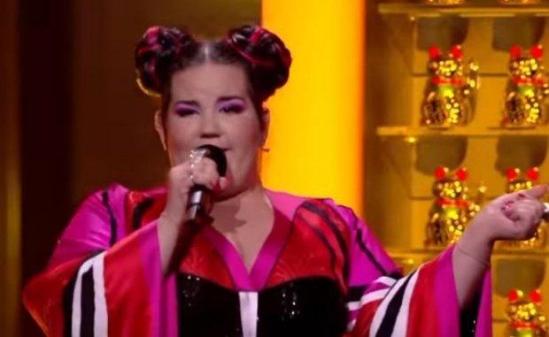 Câștigătoarea Eurovision 2018, acuzată de plagiat. Israel ar putea să nu mai găzduiască ediția de anul viitor a concursului