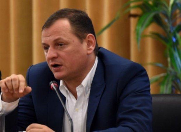 Gabriel Vlase, validat de senatori și deputați ca director al SIE