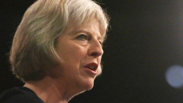 Theresa May nu exclude drepturi speciale pentru cetăţenii Uniunii Europene după Brexit 127