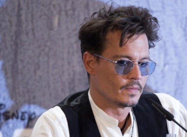 Johnny Depp, dat în judecată fiindcă ar fi bătut un bărbat pe platoul de filmare