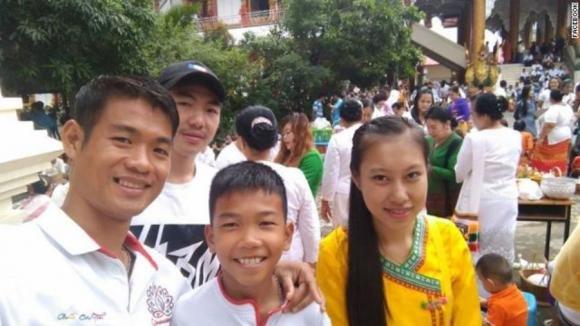 Motivul pentru care antrenorul de fotbal i-a dus pe cei 12 copii în peștera din Thailanda, unde au rămas blocați