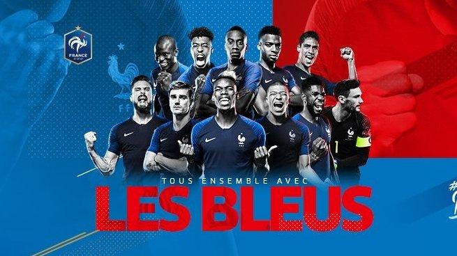Campionatul Mondial de Fotbal 2018. Franța spulberă Croația în finală