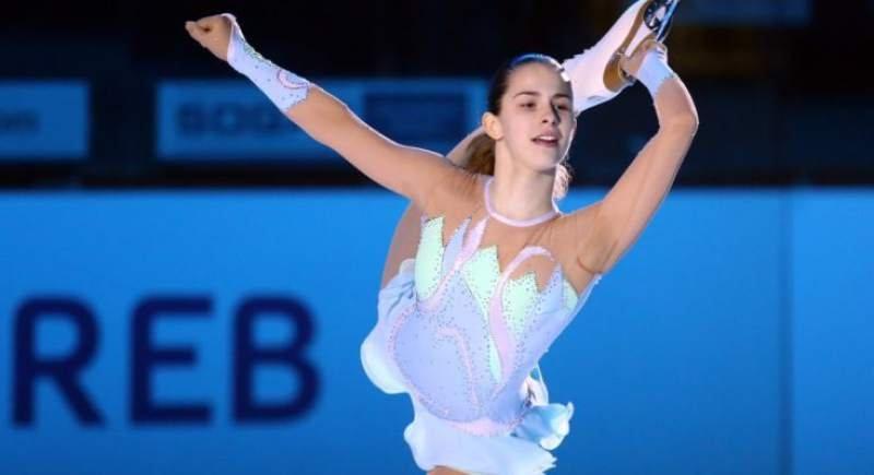 Kolinda Grabar-Kitarović a fost revelația Campionatului Mondial de Fotbal din Rusia. Dar și fiica președintelui Croației este o celebritate în țara sa natală