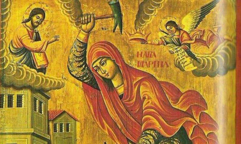Sărbătoare importantă mâine, 17 iulie. Mulţi români îşi sărbătoresc onomastica