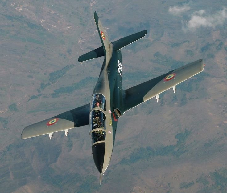 Scurt istoric al incidentelor aviatice în care au fost implicate aparate IAR-99 Șoim