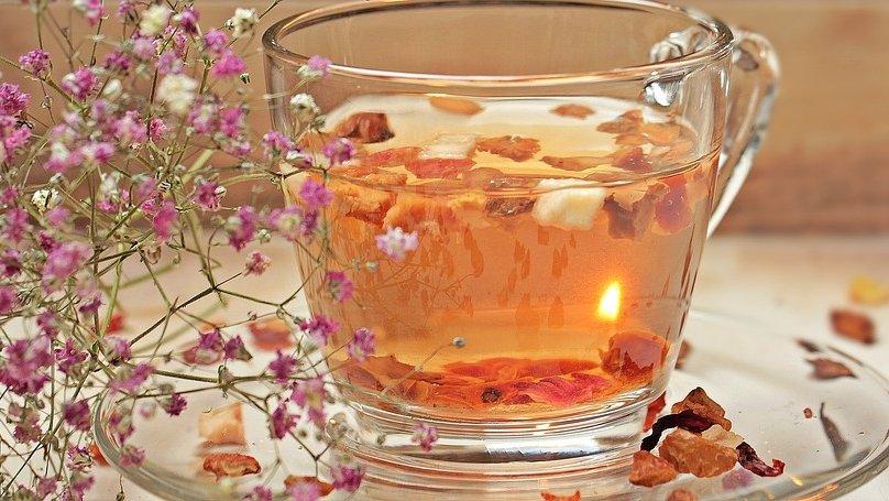 ceaiul de slăbire te face să faci poop
