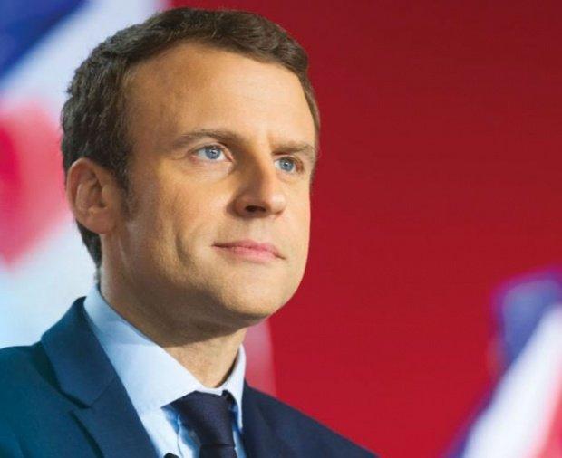 Gestul emoționant al lui Emmanuel Macron după ce echipa Franței a câștigat Cupa Mondială - FOTO