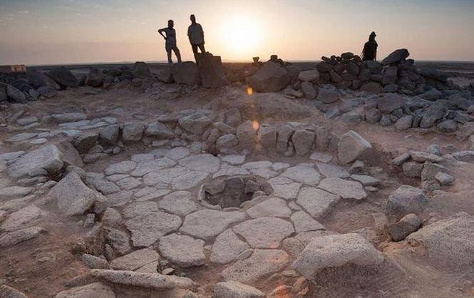 O pâine veche de 14.500 de ani a fost descoperită de arheologi. Din ce a fost făcută