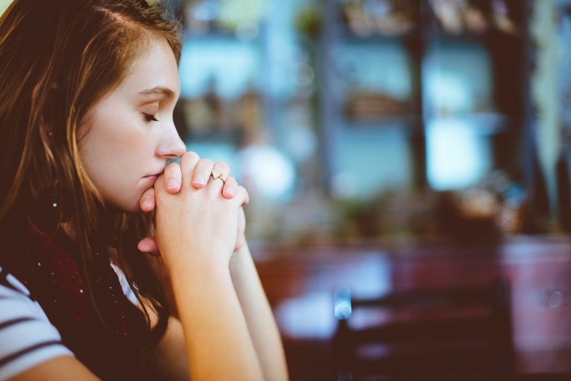 Rugăciune puternică pentru iertarea tuturor păcatelor. Trebuie rostită de Sfântul Ilie