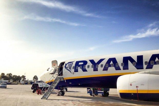 Ryanair anulează sute de zboruri la sfârșitul lunii iulie. Peste 50.000 de pasageri vor fi afectați