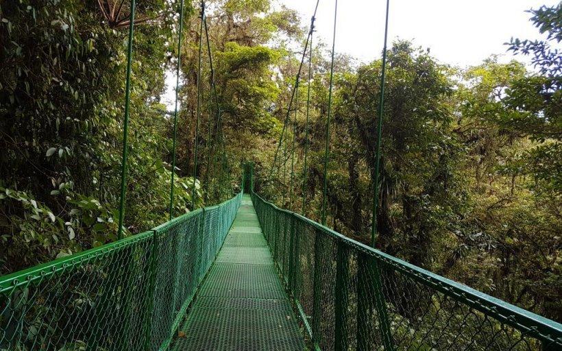 Solo backpacking - o poveste din Nicaragua către Costa Rica