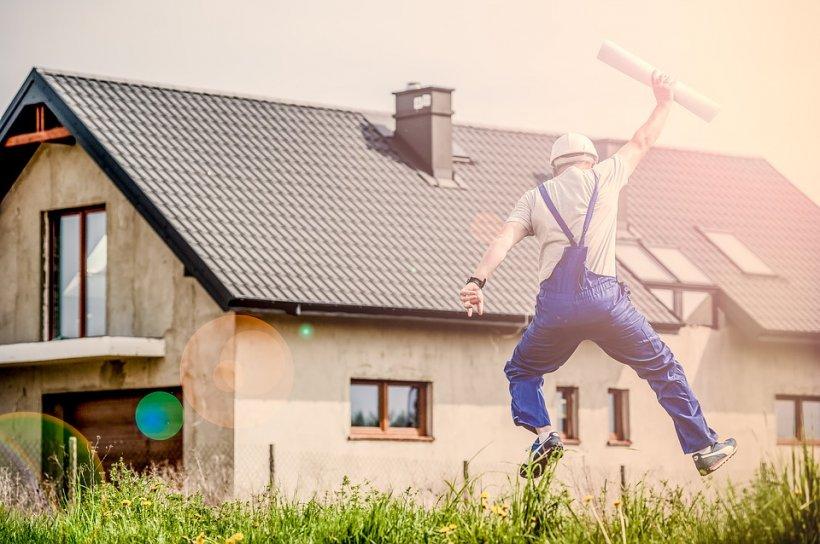 Be EU. Măsuri pentru creșterea eficienței energetice a clădirilor