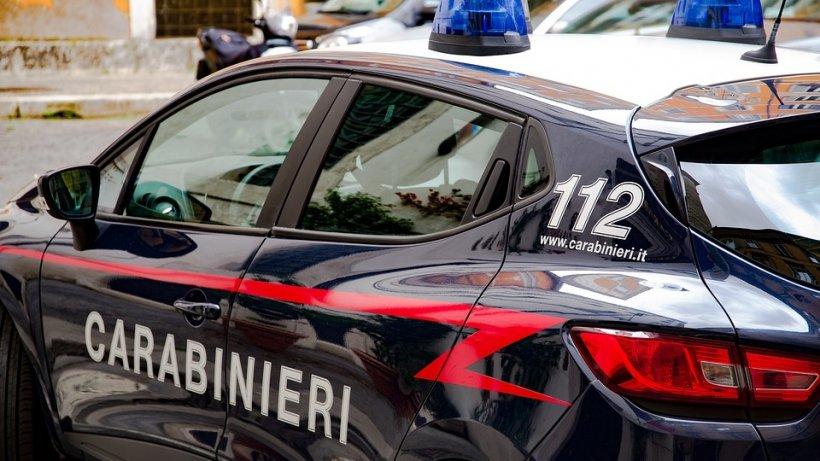Bebeluş român, împuşcat pe o stradă din Roma