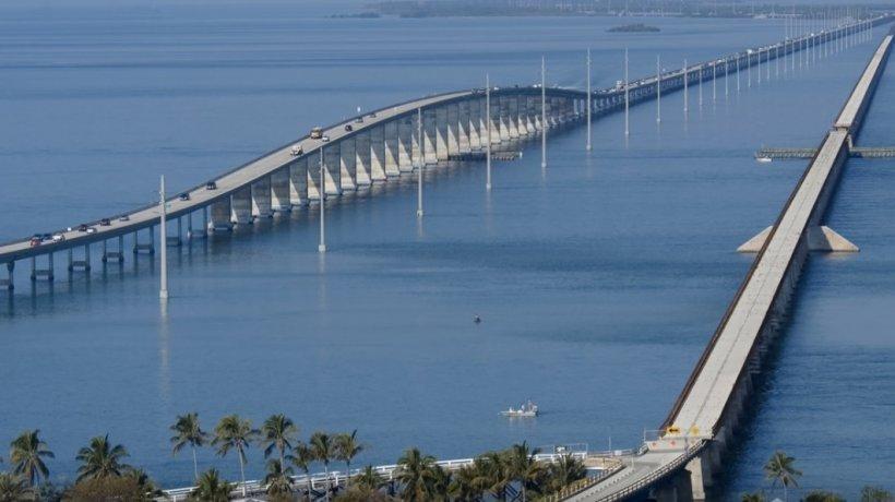 Cea mai spectaculoasă autostradă. Priveliștea îți taie respirația - VIDEO