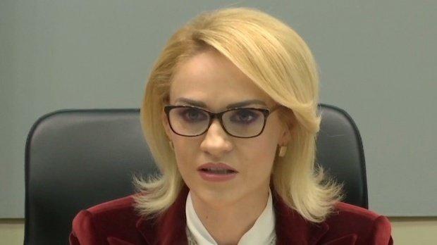 Gabriela Firea: Nu vrem să obstrucționăm mitingul din 10 august, organizatorii să vină cu o solicitare rezonabilă