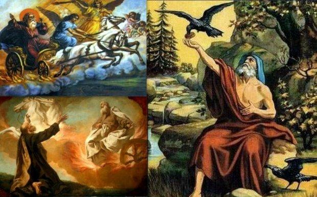 Sfântul Ilie, aducătorul de ploi. Superstiţii în tradiţia populară de Sfântul Ilie