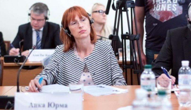 Surse: Lazăr i-a propus Ancăi Jurma să candideze la DNA