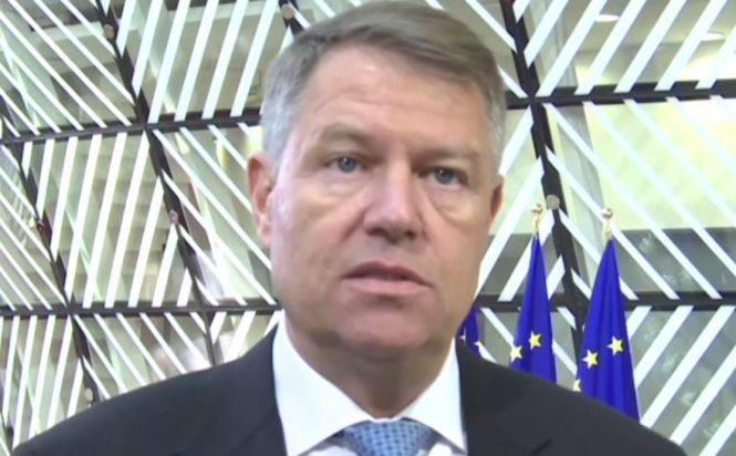 """Klaus Iohannis datorează Statului 1.200.000 de lei, fără dobândă. Eugen Teodorovici: """"Se vor aplica penalități"""""""