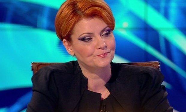 """Olguța Vasilescu, informații exclusive despre momentul în care a fost urmărită de SRI: """"Mijloacele de urmărire existau în birou și se activau la un astfel de dosar"""""""