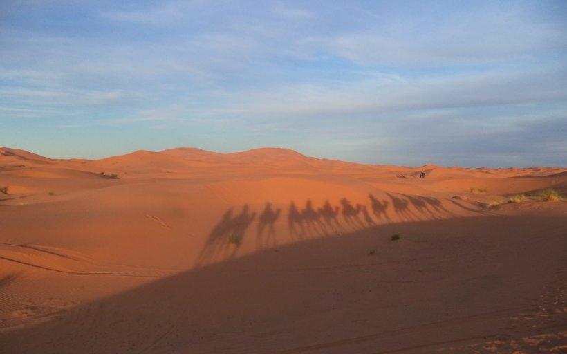 Excursie în Maroc