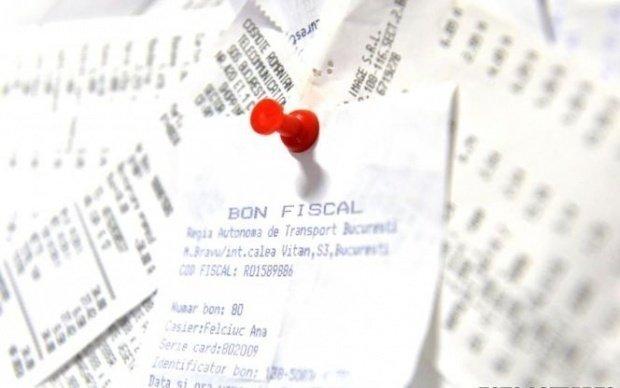 Loteria bonurilor fiscale. O nouă extragere are loc duminică