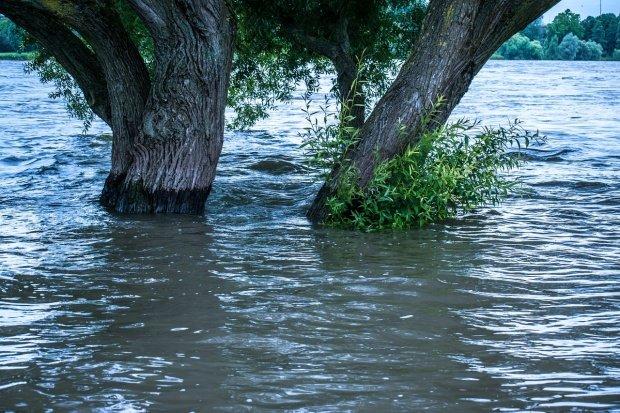 Este anchetă după inundaţiile de la sfârşitul lunii trecute din judeţul Braşov