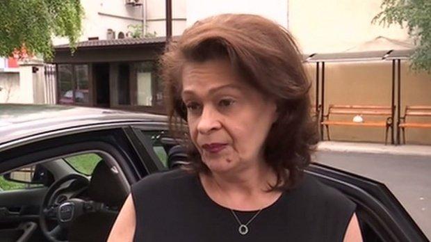 Lovitură pentru şefa Curţii Supreme. Cristina Tarcea va fi verificată de Inspecţia Judiciară după interviul acordat săptămâna trecută