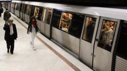 Un bărbat s-a sinucis în stația de metrou Nicolae Teclu
