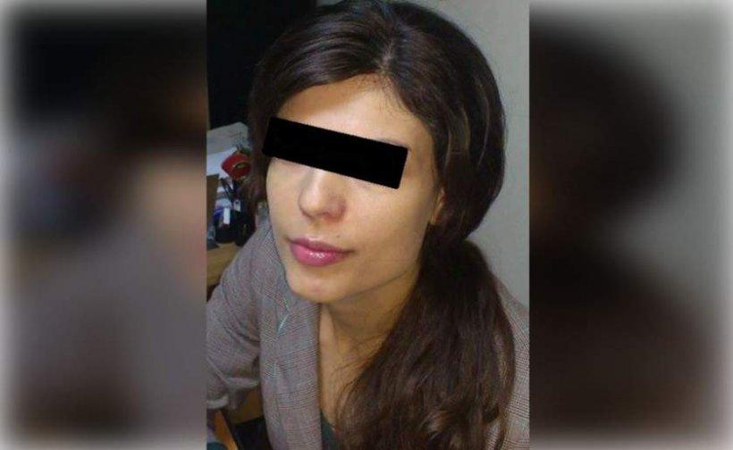 Ea este femeia din Craiova care și-a ucis copilul de trei ani fiindcă a crezut că este diavolul