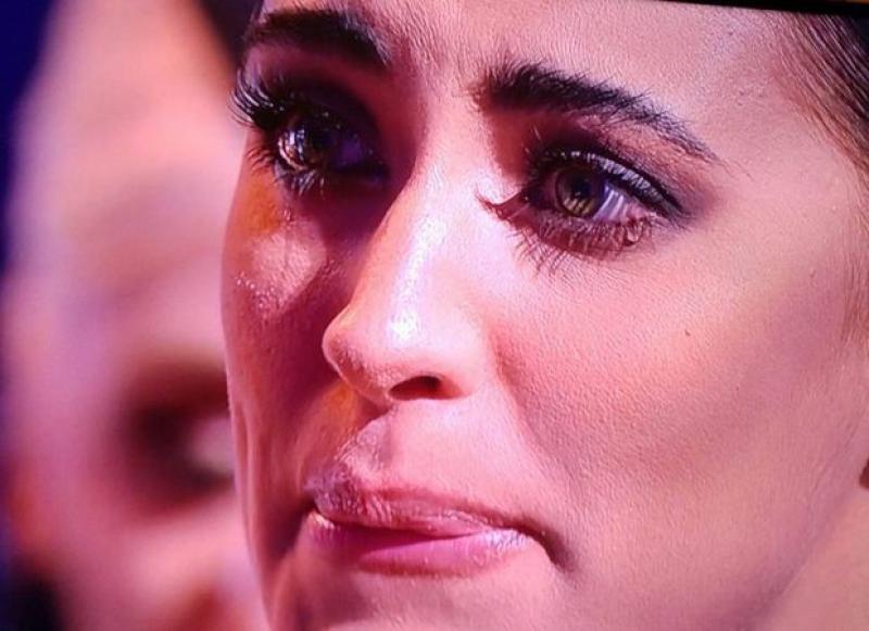 """Antonia, în lacrimi! Durere de nedescris pentru artistă: """"E, totuşi, copilul meu"""""""