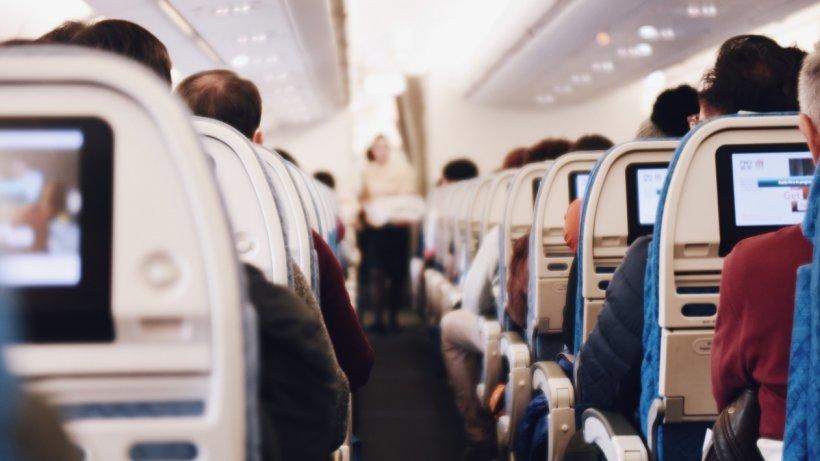 Cum să învingi frica de a zbura cu avionul
