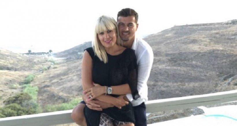 Elena Udrea, vești bombă! Logodnicul ei a făcut anunţul