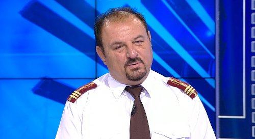 Eroul Zilei: Comandantul Alexandru Gigel Guiţă, omul care alină suferințele bătrânilor