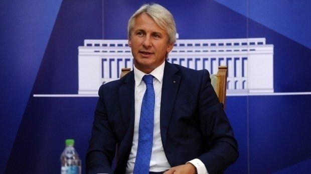 Eugen Teodorovici, despre o candidatură la președinție. Răspunsul năucitor dat de ministrul de Finanțe