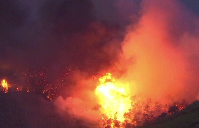 Incendii în Grecia. Poveşti dramatice ale celor care au încercat să se salveze din infern