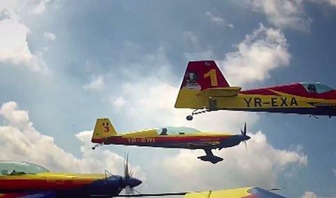 Pregătiri pentru mega-showul aviatic al anului. Ce se va întâmpla la BIAS 2018