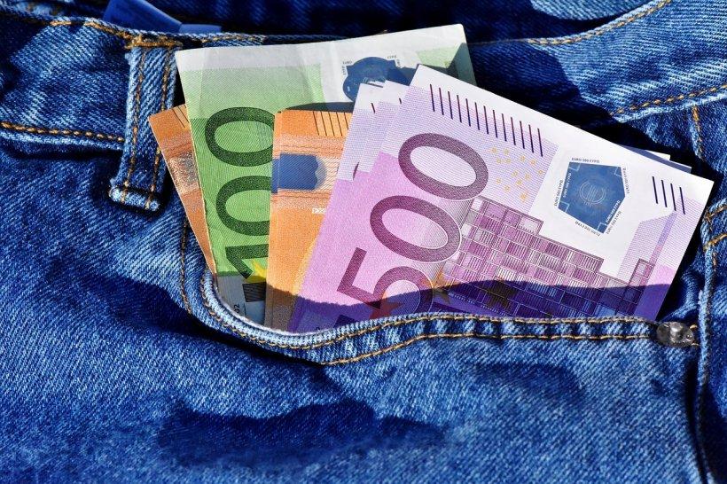 O femeie din Suceava a dat şpagă 3.000 de euro ca să-şi angajeze familia în Poliţie