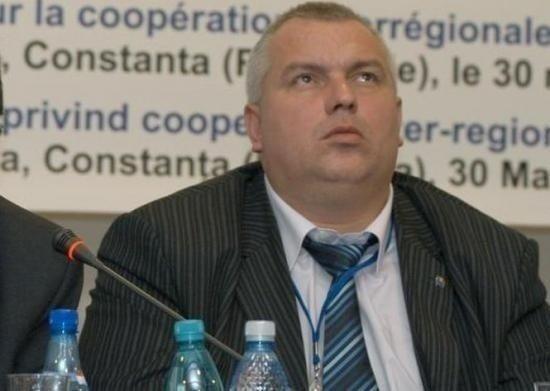 Probleme la Penitenciarul Poarta Albă! Nicușor Constantinescu a refuzat să meargă la spital