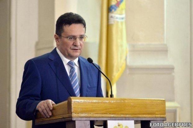 Ambasadorul României în SUA, convocat de ministrul american al energiei