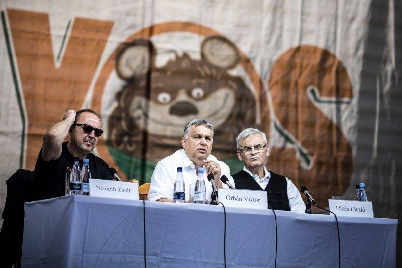 Orban Viktor: Uniunea Europeană duce o politică primitivă față de Rusia