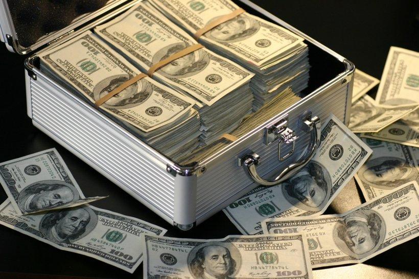 Un bărbat oferă 50.000 de dolari recompensă celui care rezolvă un caz bizar