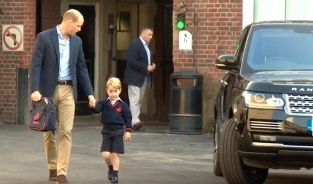 Viața Prințului George se va schimba radical după ce va împlini 12 ani. Ce reguli va trebui să respecte