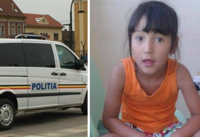 Alertă în Oradea! Fetiță de nouă ani, căutată de polițiști după ce plecat la plimbare cu un căţel şi nu s-a mai întors