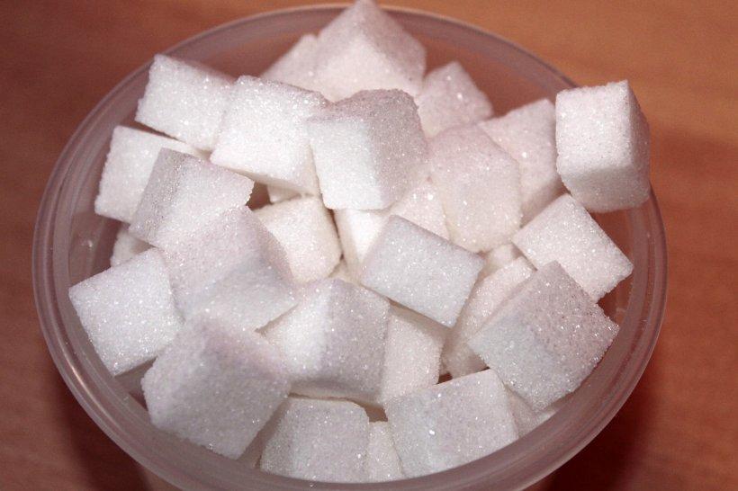 Iată ce se întâmplă în organismul tău dacă nu mai consumi zahăr. Sigur nu te așteptai la acest lucru